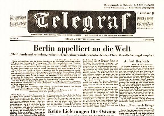 Berliner News